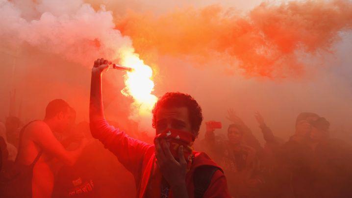 Ägypten: Neue Gewalt nach Urteilsspruch