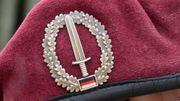 Handy und Tablet von KSK-General Kreitmayr beschlagnahmt