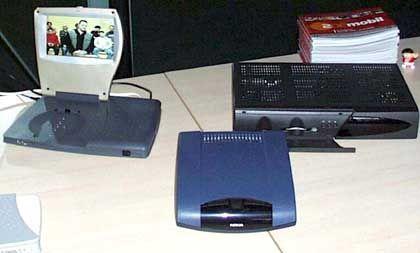 DVB-T-Empfänger: 2009 nicht mehr zu gebrauchen?