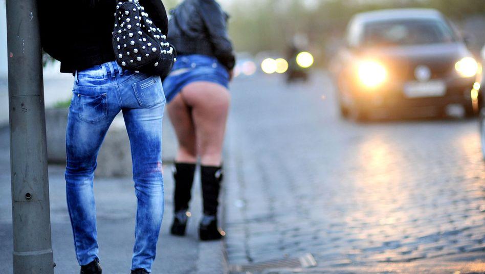 Prostituierte in Dortmund (Foto von 2011): Verwaltungsrichter bestätigen Verbot