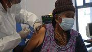 Impfprojekt Covax kann mit Millionen Dosen rechnen