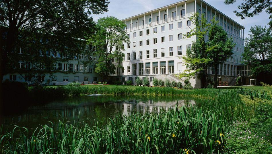 Hauptverwaltung der Allianz: Schlappe vor Oberlandesgericht