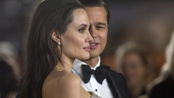 Brad Pitt und Angelina Jolie: Ende einer Hollywood-Ehe