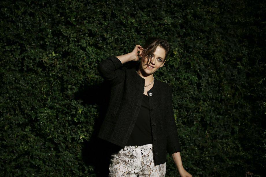 Kristen Stewart Oben Ohne
