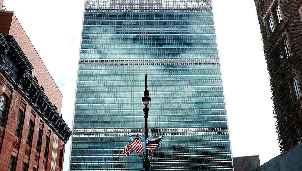 Photo Gallery: The UN's Identity Crisis