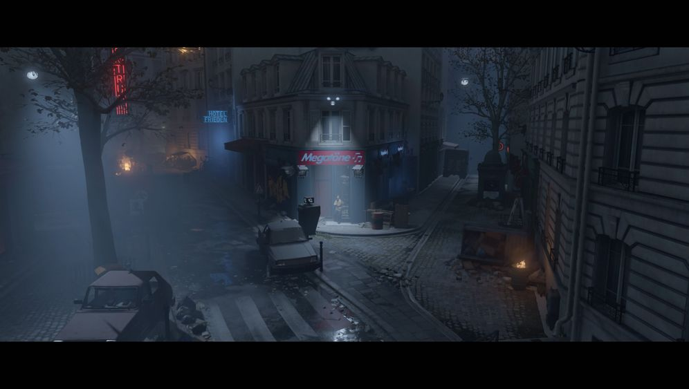 """Actionspiel: Das ist """"Wolfenstein: Youngblood"""""""