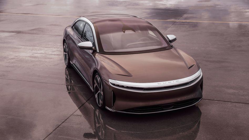 Elektroautos für die Langstrecke: Weiter, immer weiter!