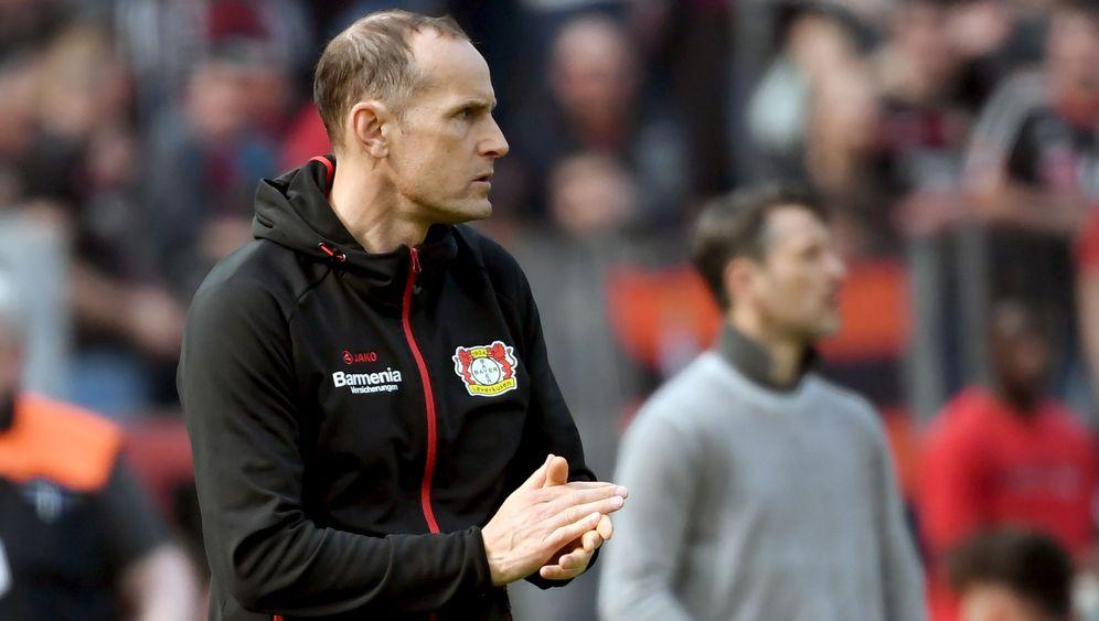 Bundesliga-Analyse: Bayer und der zweite Ball