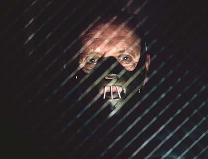 Maestro des Perversen: Anthony Hopkins als Kannibale Lecter