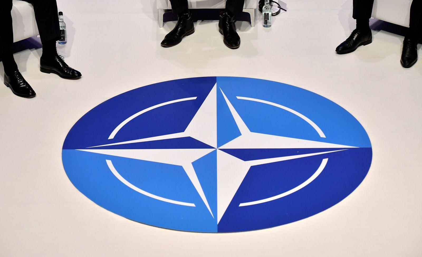 NATO/ summit/ London
