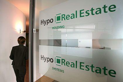 Hypo Real Estate in München: Enteignung könnte bald bevorstehen