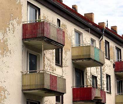 Leerstand in Prenzlau: Aus der Pendlerbewegung wird eine Migrationsbewegung