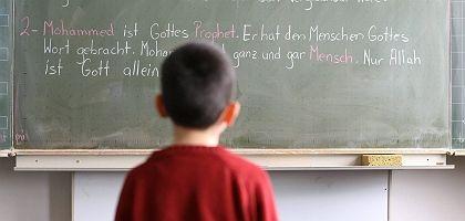 """Islamunterricht (in Hannover): """"Nicht erst am Sankt-Nimmerleins-Tag"""""""