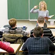 Lehrerin (in Bremen): Das Image ist nicht richtig gut, nicht richtig schlecht