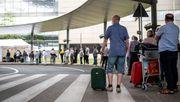 Pflichttests für Reiserückkehrer - das müssen Urlauber jetzt wissen