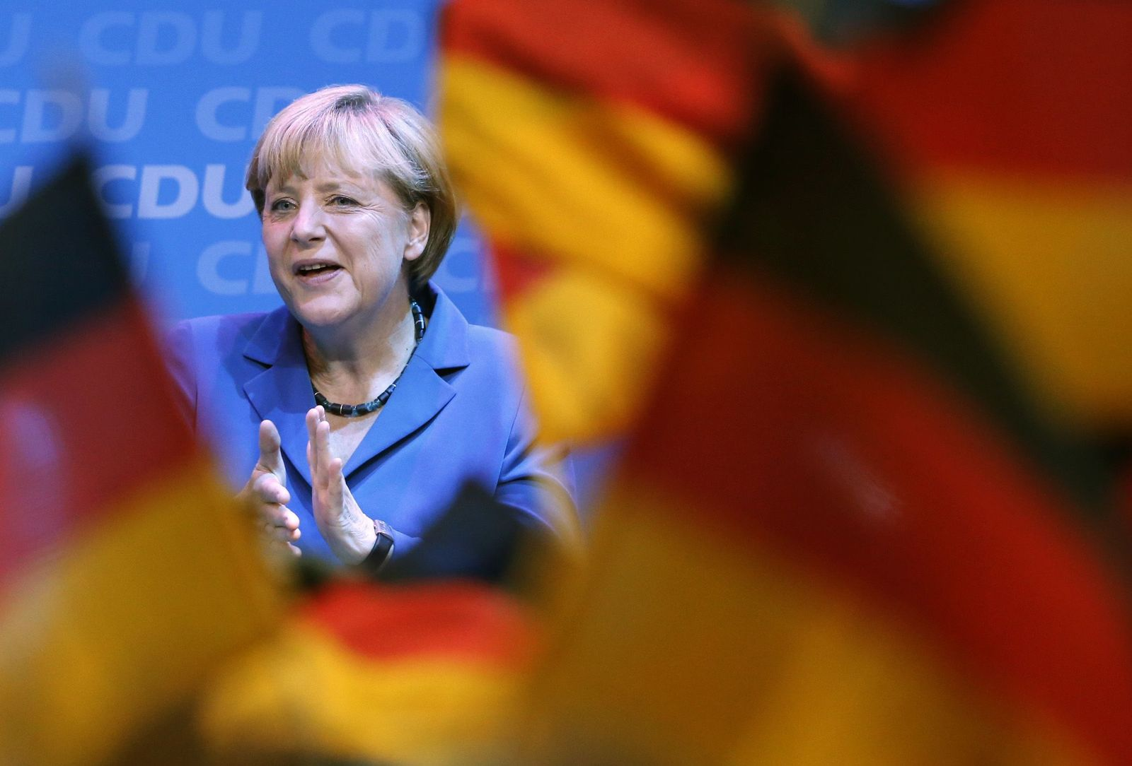 GERMANY-ELECTION/