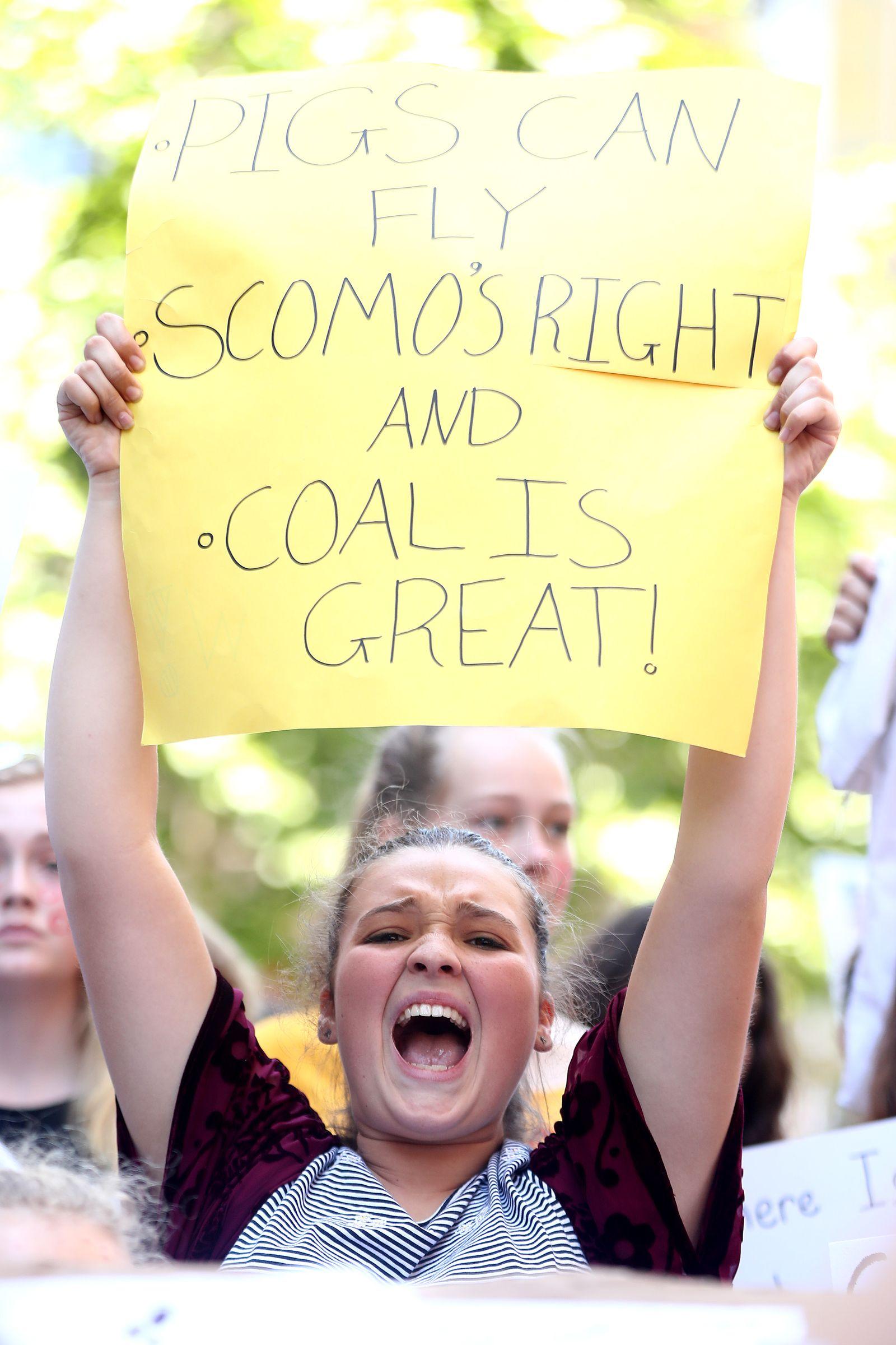 Schülerproteste