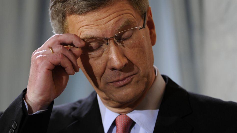 Bundespräsident Wulff: Vielzahl belastender Indizien