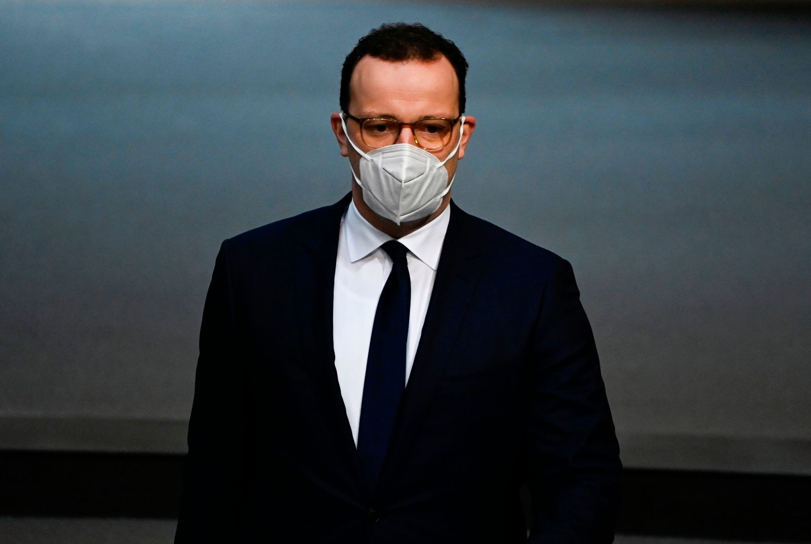 GERMANY-POLITICS-PARLIAMENT-HEALTH-PANDEMIC-ECONOMY