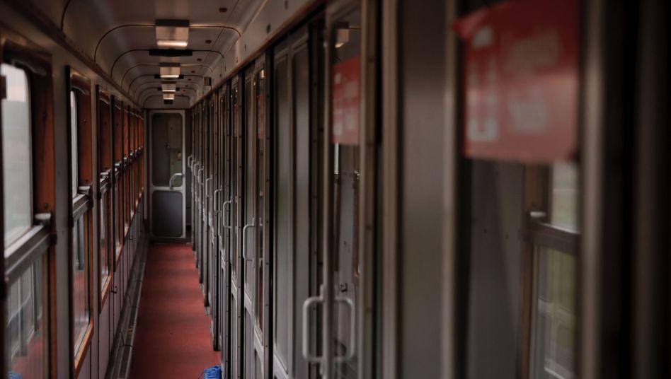 """Nischenprodukt Nachtzug: Bahn will """"ein Angebot aufrechterhalten"""""""