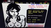 Was wurde aus... Sex-Werbung im Videotext?