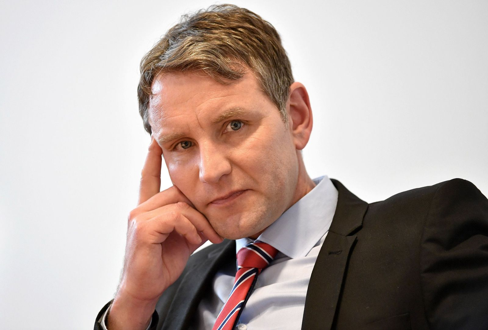 AfD-Bundesvorstand beantragt Parteiausschluss Höckes
