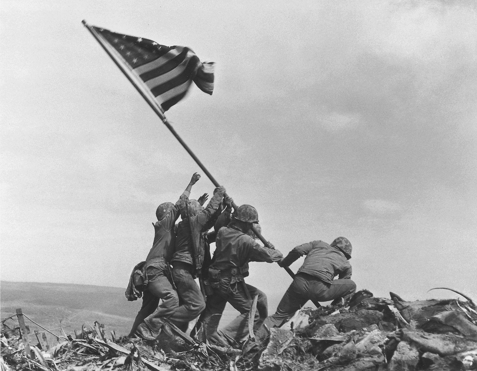 SPIEGEL GESCHICHTE 5/2011 pp74 SPIN Hirohitos Herrenmenschen Iwo Jima