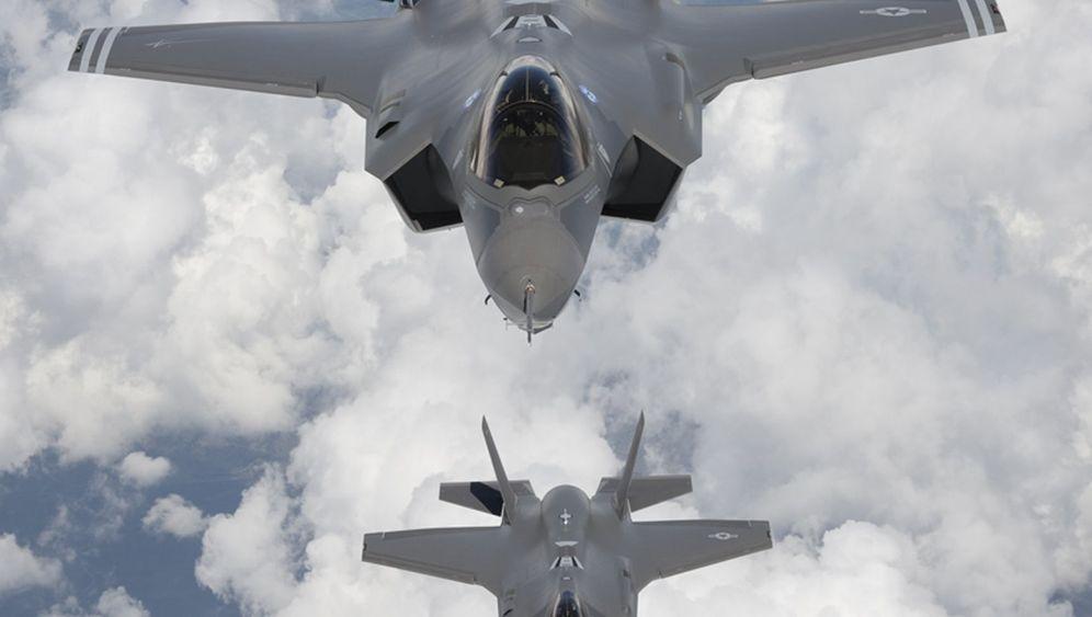 Lockheed Martin: Cyber-Angriff gegen Rüstungskonzern