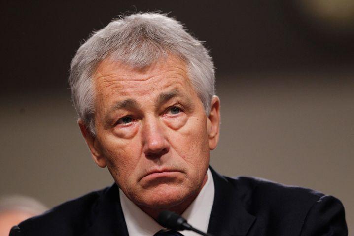 Früherer Verteidigungsminister Hagel: »Nicht wirklich verstanden, was wir da machen«