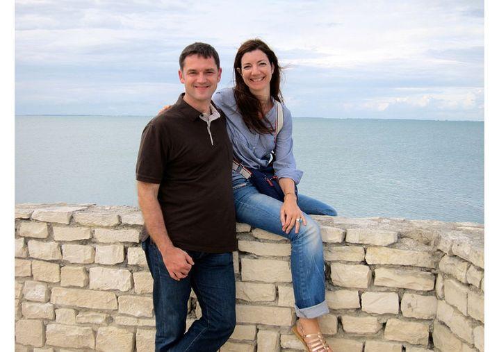 Thomas und Olivia Ganslmayr: Weltenbummler mit großen Plänen