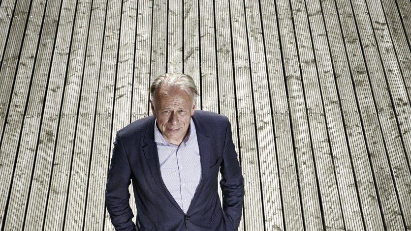 Parteilinker Trittin »Die Grünen lassen sich nicht zerquetschen«
