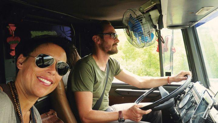 Für Entdecker: Weltreise im Unimog