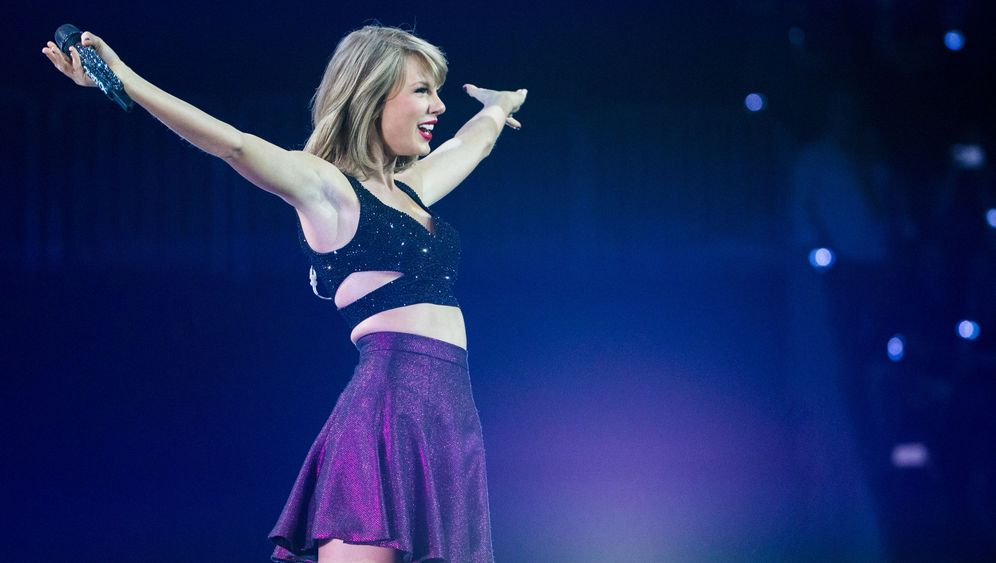 Taylor Swift: Punktsieg über den Tech-Giganten