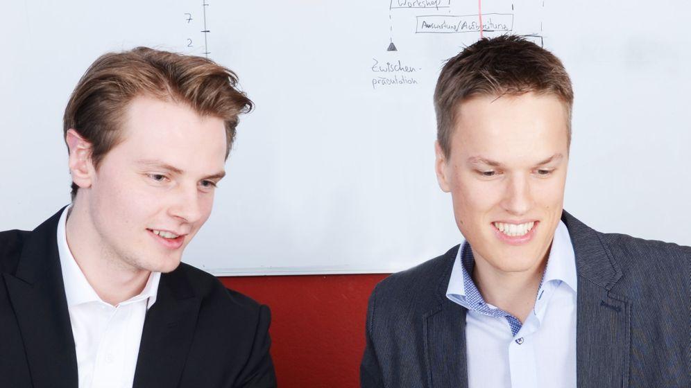 Studentische Unternehmensberater: Die Campus-Consultants