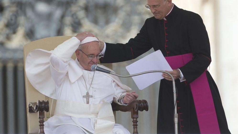 Reform des IOR: Die Machenschaften der Vatikanbank