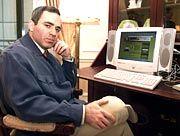 Gary Kasparows E-Business-Modell: Der Großmeister vermarktet seine Kompetenz