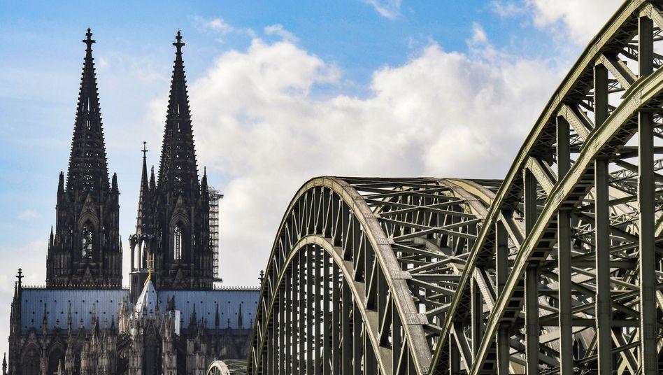 Kölner Dom: Das Erzbistum schaltete die Staatsanwaltschaft Bonn ein