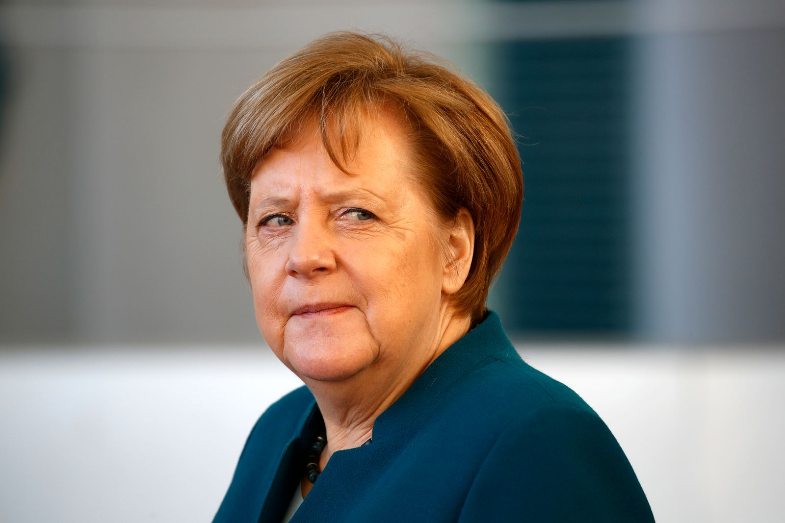 GERMANY-LATVIA-POLITICS-DIPLOMACY