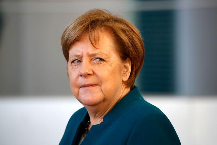 Angela Merkel: Abschied nach 16 Jahren Amtszeit