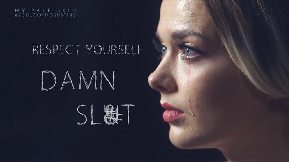 Schmink-Videos: Mut zur Hässlichkeit, Mut zur Schönheit