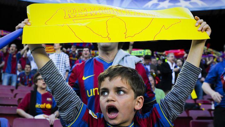 Champions League: Zehn Mailänder trotzen den Fußball-Magiern