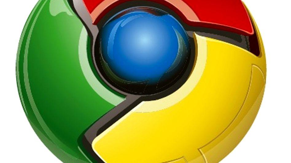 Logo des Browsers Google Chrome: Nutzer melden Probleme mit der Omnibox