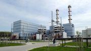 Betreiber beschließen Aus für Gaskraftwerk Irsching