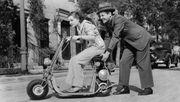 Urahn der E-Scooter floppte schon vor 100 Jahren