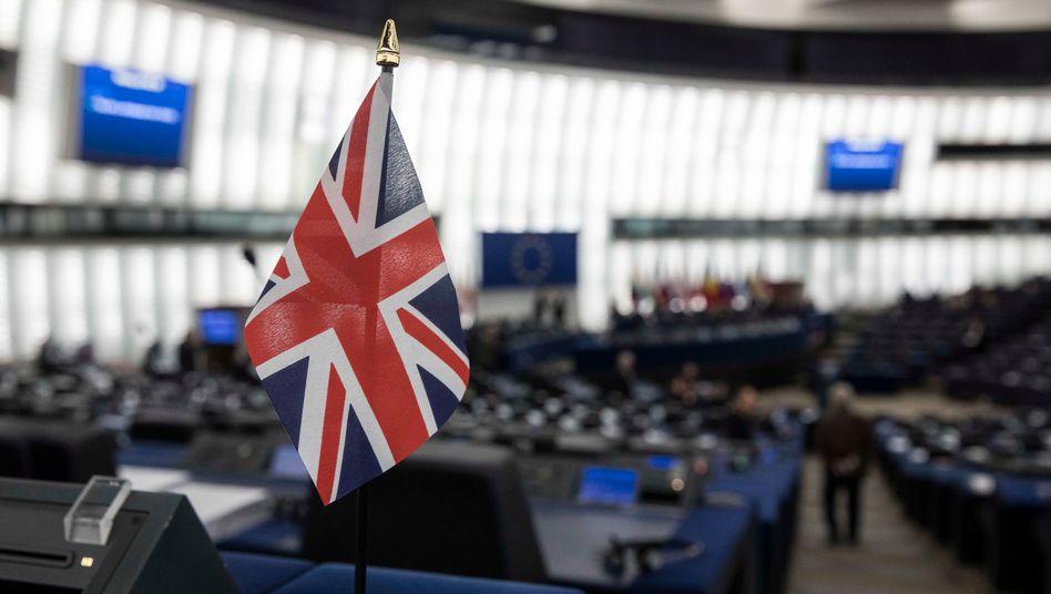 Ein fehlendes Handelsabkommen könnte schwere Auswirkung für die EU und Großbritannien haben (Symbolbild)