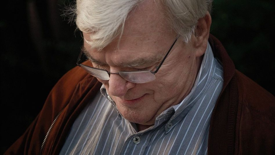Gemeindevorsitzender Seibert
