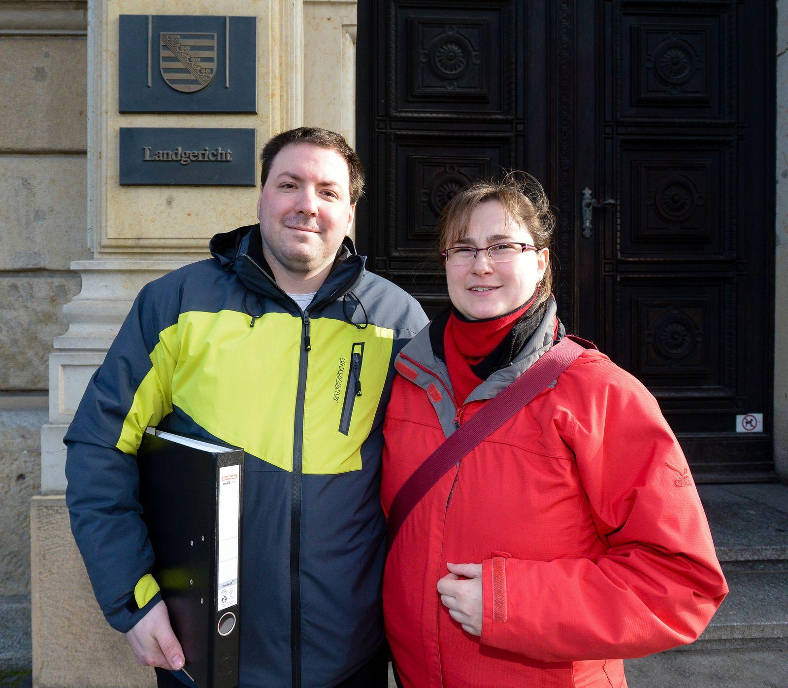 Kita-Platz Schadenersatz Landgericht Leipzig