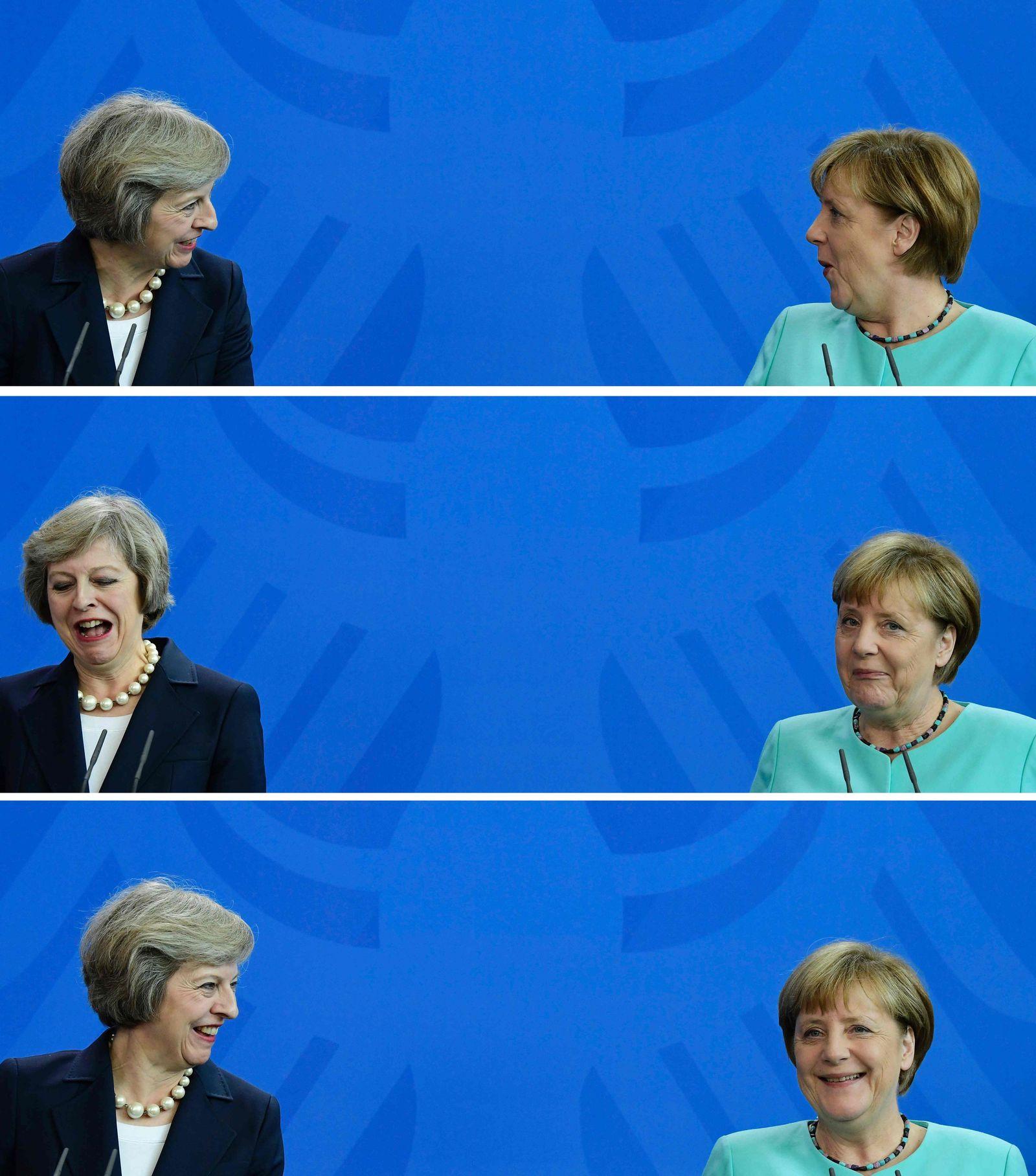 May Merkel 3 Szenen