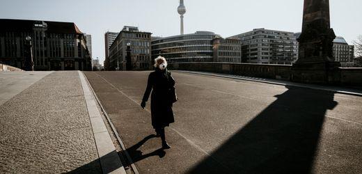 Corona in Deutschland: Was bei einem Mega-Lockdown kommen könnte