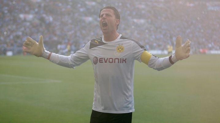 BVB in der Einzelkritik: Bärenstarker Sahin, Lewandowski schwach